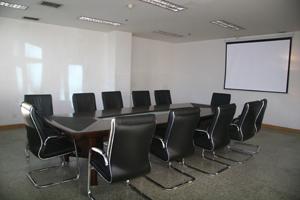 会议室全貌